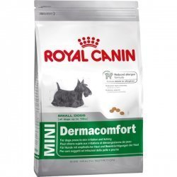 (Royal Canin) Роял Канин Мини Дерма Комфорт 2 кг