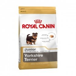 (Royal Canin) Роял Канин Йоркшир Юниор 1,5 кг